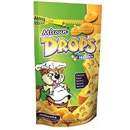 Mlsoun H Drops syrový 75 g
