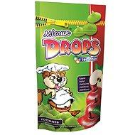 Mlsoun H Drops jablčný 75 g - Maškrty pre hlodavce