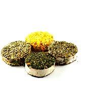 Ham Stake Drievka s bylinkami 15 cm - Doplnok stravy pre hlodavce