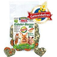 Perfecto Nager Snack Srdiečka 8 ks 120 g - Doplnok stravy pre hlodavce