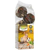 Nature Land Brunch Pochúťka sušienky s mrkvou a paštrnákom 120 g