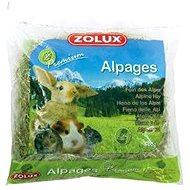 Zolux Seno Alpine Premium 500 g - Krmivo pre hlodavce