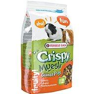 Versele Laga Crispy Muesli Guinea Pigs 1 kg - Krmivo pre hlodavce