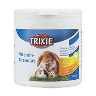 Trixie Vitamínové granuly pre malé zvieratá 125 g