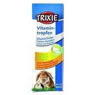 Trixie Vitamin Tropfen Vitamínové kvapky pre malé hlodavce a králiky 15 ml