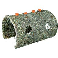 Trixie Jaskyňa vyrobená z cereálií a mrkvy 21 × 16 × 30 cm, 800 g