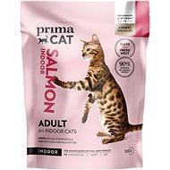 PrimaCat Losos pre dospelé mačky žijúce vnútri 400 g - Granuly pre mačky