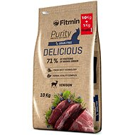 Fitmin Cat Purity Delicious 10 kg + 1 kg