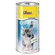 GimPet Mléko sušené pro koťata 200 g - Mlieko pre mačiatka
