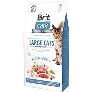 Brit Care Cat Grain-Free Large cats Power & Vitality, 7 kg