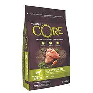 Wellness Core Dog Healthy Weight morka 10 kg - Granuly pre psov