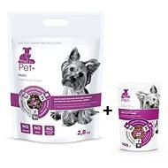 ThePet+ 3 in 1 Dog Adult Mini 2,8 kg + City treat 100 g zdarma