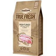 Carnilove True Fresh Turkey for Adult dogs 1,4 kg - Granuly pre psov