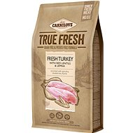 Carnilove True Fresh Turkey for Adult dogs 4 kg