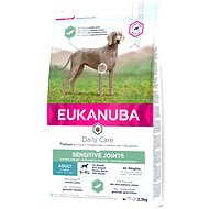 Eukanuba Daily Care Sensitive Joints 2,3 kg