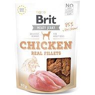Brit Jerky Chicken Fillets 80 g