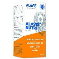 ALAVIS Nutri 200 ml - Doplnok stravy pre psov