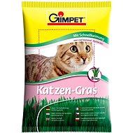 GimPet Tráva pro kočky 100g - Tráva pre mačky