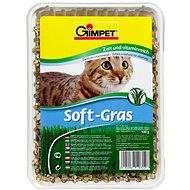 Gimpet Tráva Soft-Grass 100g - Tráva pre mačky