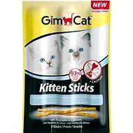 Gimpet Sticks Kitten moriak, calcium 3 ks - Maškrty pre mačky
