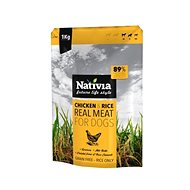 Nativia Real Meat – Chicken & Rice 1 kg