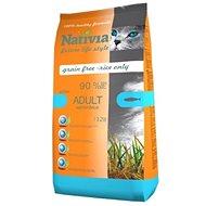 Nativia Active – Salmon & Rice 10 kg - Granuly pre mačky