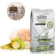 Platinum natural adult chicken kuracie 5 kg - Granule pre psov