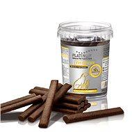 Platinum natural fit sticks chicken rabbit kura králik tyčinky 300 g - Maškrty pre psov