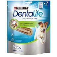 Dentalife small 115 g - Maškrty pre psov