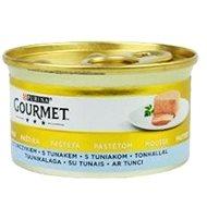Gourmet gold 85 g s tuniakom, paštéta - Paštéta pre mačky