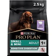 Pro Plan small mini adult optidigest grain free morka 2,5 kg - Granuly pre psov