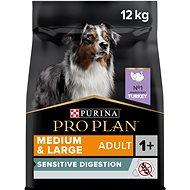 Pro Plan medium large adult optidigest grain free morka 12 kg - Granuly pre psov