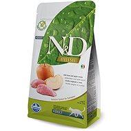 N&D PRIME CAT Adult Boar & Apple 1,5 kg - Granule pre mačky