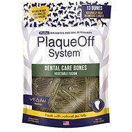 ProDen PlaqueOff Dental Bones zeleninové 482 g - Maškrty pre psov