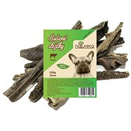 NATURECA pochúťka Hovädzie držky sušené 25 cm 250 g - Pamlsky pre psov