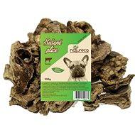 NATURECA pochúťka Hovädzie pľúca sušené 250 g - Pamlsky pre psov