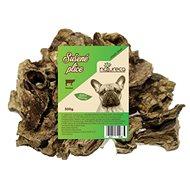 NATURECA pochúťka hovädzie pľúca sušené 500 g - Pamlsky pre psov