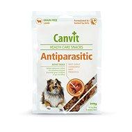 Canvit Snacks Antiparasitic 200 g - Maškrty pre psov