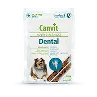Canvit Snacks Dental 200 g - Maškrty pre psov