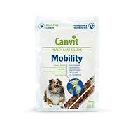 Canvit Snacks Mobility 200 g - Maškrty pre psov
