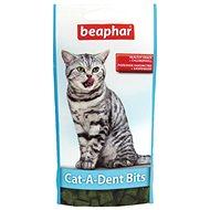 BEAPHAR Pochúťka A-Dent Bits 35 g - Maškrty pre mačky