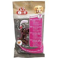 Pochúťka 8 in 1 Training Immune 100 g - Maškrty pre psov
