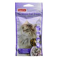 Maškrty pre mačky BEAPHAR - Pochúťka No Stress, 35 g