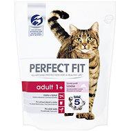 Perfect Fit granule Adult s lososom 750 g - Granuly pre mačky