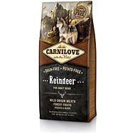 Carnilove reindeer for adult 12kg - Granuly pre psov