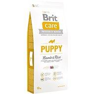 Brit Care puppy lamb & rice 12 kg - Granuly pre šteniatka