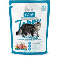 Brit Care Cat Tobby I´m a Large Cat 0,4 kg