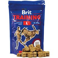 Maškrty pre psov Brit Training Snack L 500 g