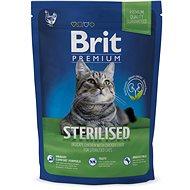 Brit Premium Cat Sterilised 1,5 kg - Granuly pre mačky