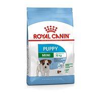 Royal Canin mini puppy 4 kg - Granuly pre šteniatka